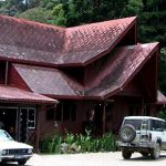 Mount Kinabalu Park - Malaysia's first world heritage
