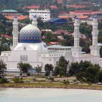 City Mosque