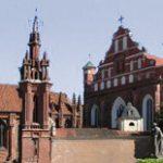 S.t Anne's Church