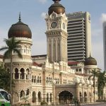 Merdeka Square - The Birthplace of Malaysia